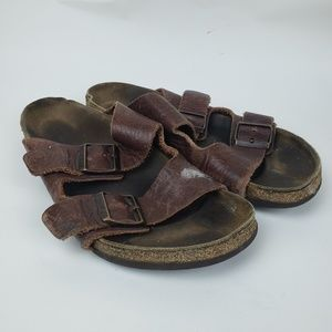Birkenstock | Brown Sandals, Size 41